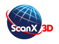 ScanX3D
