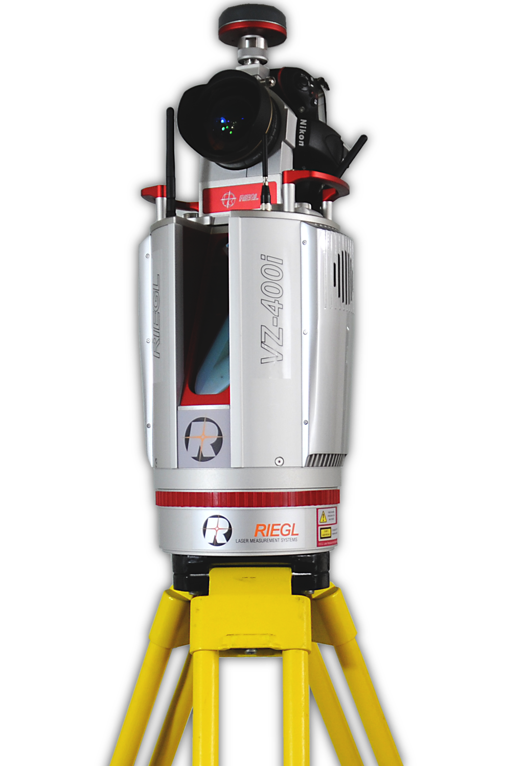 3D Laser Scanning Solutions - ScanX3D